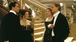Reunión a tres de los protagonistas de 'Titanic'… para salvar