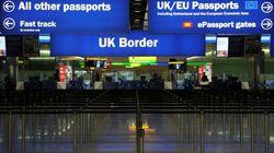La libertad de circulación entre el Reino Unido y la Unión Europea finalizará en marzo de
