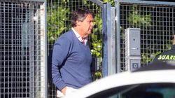 El juez rebaja la fianza a Pablo, el hermano de Ignacio González, a 200.000