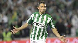 Absuelto de maltratar a su exnovia el futbolista Rubén