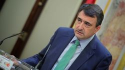 El PNV arranca a Rajoy una subida de las pensiones para salvar los