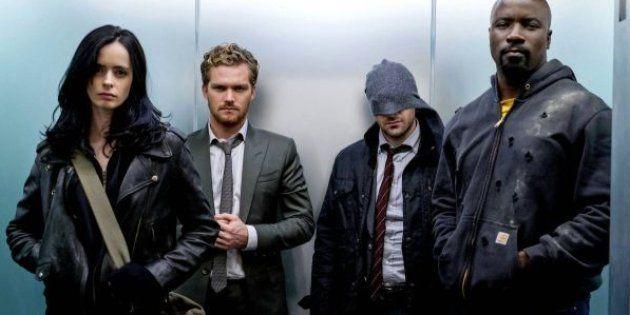 8 motivos por los que celebrar el estreno de 'The