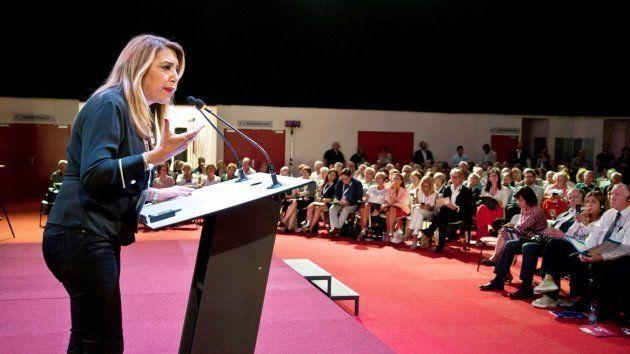 Susana Díaz adelanta las elecciones andaluzas al 2 de