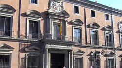 El Consejo de Estado ve fundamentos para recurrir el Reglamento del Parlament ante el