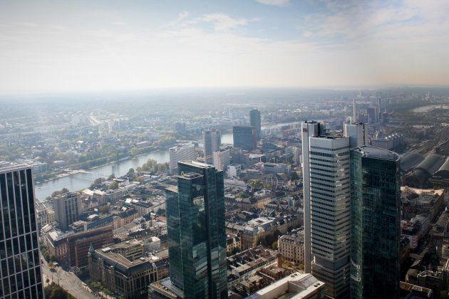 9+1 motivos para elegir Frankfurt (y no Berlín) como próximo