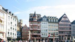 9+1 motivos para elegir Frankfurt (y no Berlín) en una