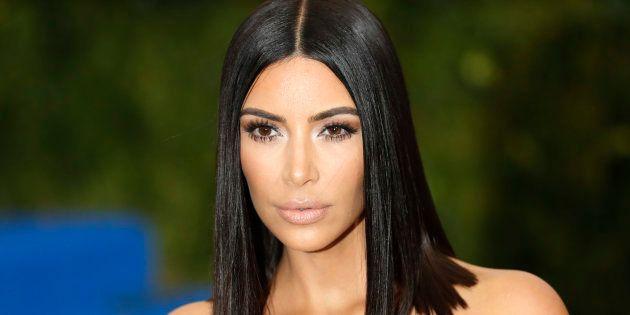 El polémico desnudo integral de Kim Kardashian que desafía a