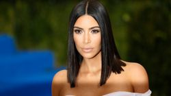 El explícito desnudo integral de Kim Kardashian que desafía a