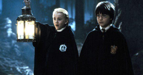 El reencuentro de Tom Felton y Daniel Radcliffe con el que todos los fans de 'Harry Potter' han