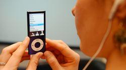 Apple deja de vender el iPod Nano y el iPod