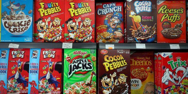 Estos Son Los 3 Mejores Cereales Para Desayunar Según La Ocu Y Todos Son Marcas Blancas El Huffpost