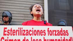El fiscal de Perú pide reabrir la causa contra Fujimori por las esterilizaciones