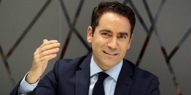 García Egea se niega a responder si VOX es de