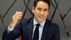 La sorprendente respuesta de García Egea a Àngels Barceló cuando le ha preguntado si VOX es de