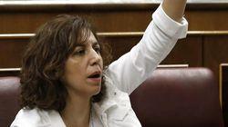 El Gobierno coloca a Irene Lozano para renovar la Marca