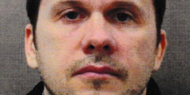 Fotografía de archivo de uno de los dos acusados en el caso