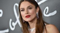 Keira Knightley critica a Kate Middleton y su imagen perfecta tras dar a