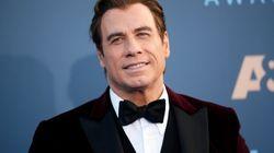 John Travolta, irreconocible en su nueva