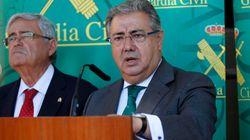 Zoido enfada a Policía y Guardia Civil al eliminar la figura de los 'números