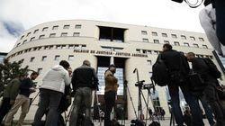 Uno de los tres jueces ha pedido la absolución de 'La