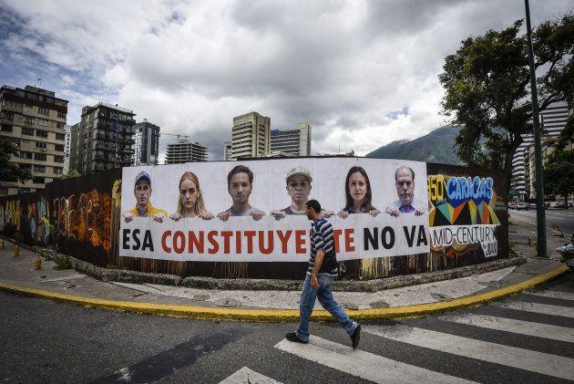 Asamblea Constituyente de Venezuela: ¿qué está en juego y por qué preocupa