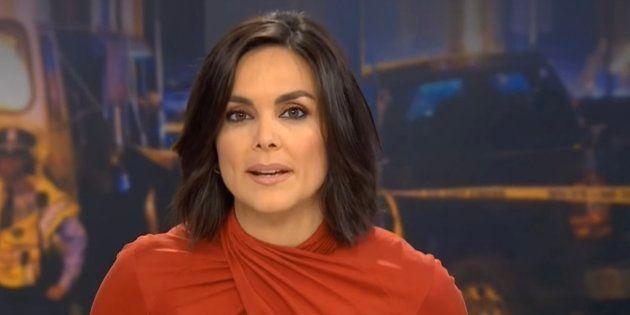Mónica Carrillo, durísima tras la sentencia de 'La