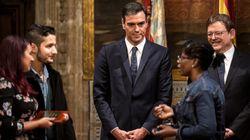 Sánchez rechaza comparecer en el Senado para hablar sobre su