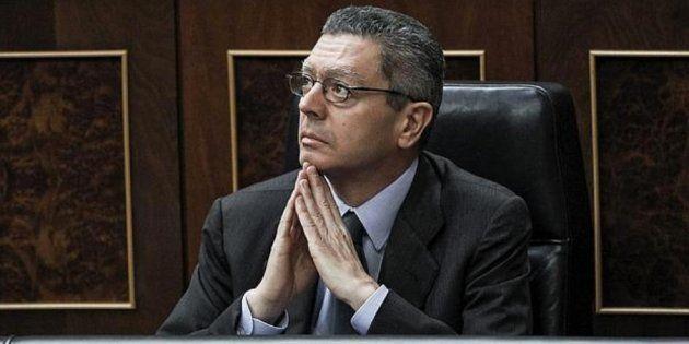 Gallardón, citado a declarar como imputado por el caso