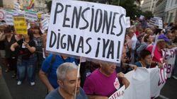 La hucha de las pensiones no tiene dinero suficiente para la extra de