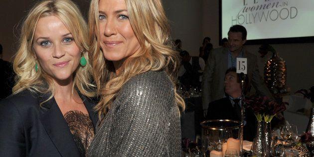Jennifer Aniston vuelve a la pequeña pantalla 13 años después de