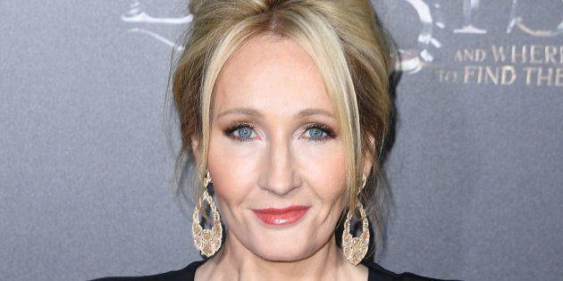J.K. Rowling asegura que no habrá más 'Harry