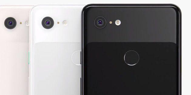 Pixel 3: Conoce todas las novedades del nuevo teléfono de