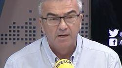 La iracunda reflexión de Carles Francino tras la sentencia de 'La Manada':