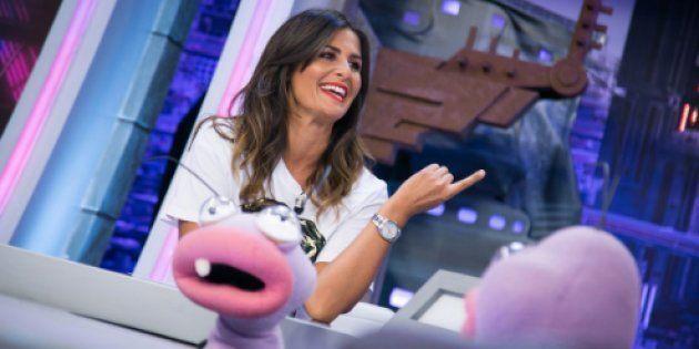 Nuria Roca cuenta lo nunca visto de Pablo Motos en 'El