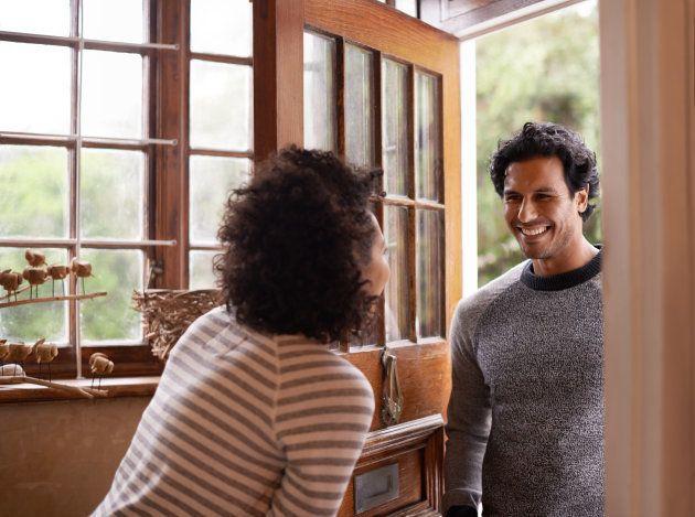 Los beneficios de que las parejas vivan