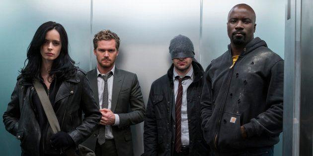 'Death Note' llega a Netflix y Movistar + estrena 'Principal Sospechoso