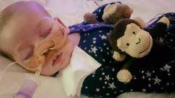 Muere el bebé británico Charlie