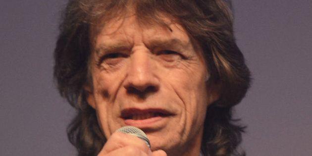 Mick Jagger protesta contra el Brexit en sus dos nuevos temas en