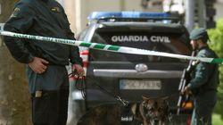 Una operación de la Guardia Civil propicia un golpe mundial a la propaganda de