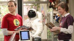 El detalle en esta imagen de Sheldon Cooper que más ha llamado la