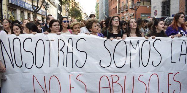 La Fiscalía de Navarra mantiene que fue violación y recurrirá la