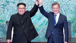 Las dos Coreas acuerdan buscar la