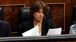 La dura intervención de Maroto contra Delgado por su relación con Villarejo: