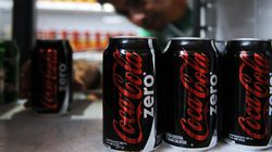 La Coca-Zero se