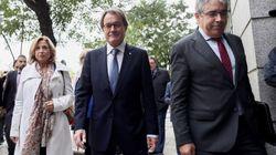Artur Mas afirma que nunca fue consciente de cometer ninguna irregularidad el