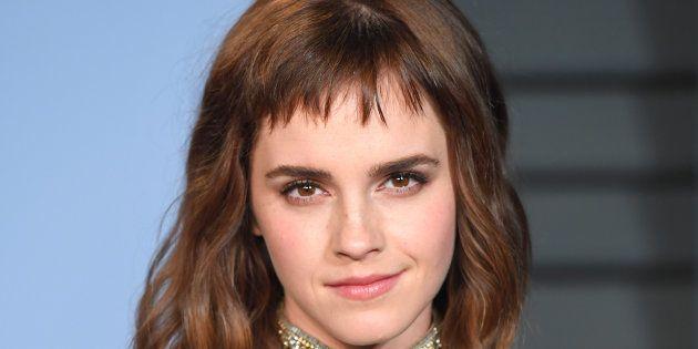 Las primeras imágenes de Emma Watson en 'Mujercitas' te recordarán a una de sus películas más