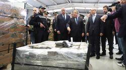 """Guardias civiles alertan de que se está gestando un """"cartel de la droga"""" en el Campo de"""
