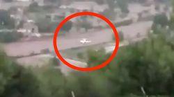 Los seis vídeos más impresionantes de la riada en