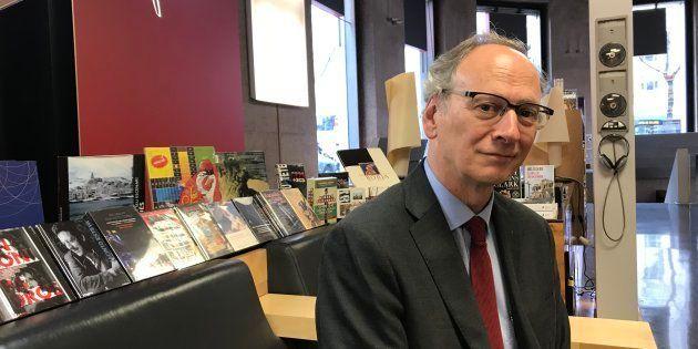 """Gabriel Colomé: """"Cataluña es el primer laboratorio del populismo de la"""