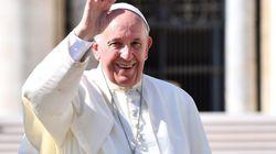 El Papa dice que el aborto es como